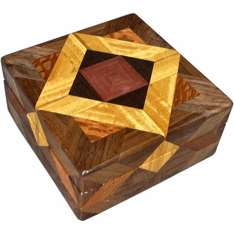 Aunt Sukeys Choice Square Box image 0