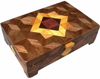 Flat Aunt Sukeys Choice Box