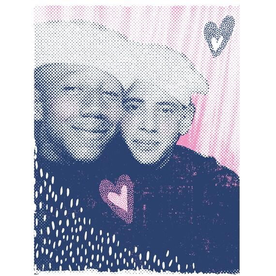 black queer ancestors series : the revolutionary act