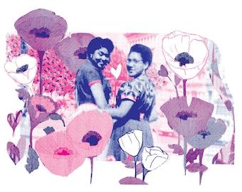queer ancestor series: Audre Lorde