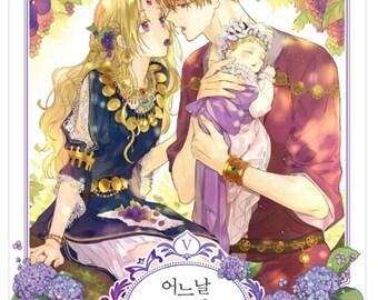 Manga - All 5 of Who Made Me a Princess  - Vol.1Vol.2Vol.3Vol.4 and  Vol.5   - Suddenly I Became a Princess Anime Book by Spoon