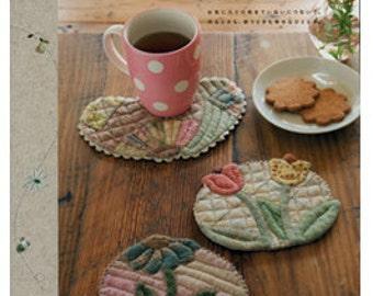 Patchwork Goods Japanese Craft Book