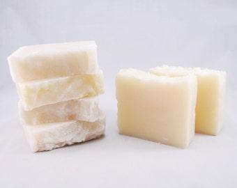 All Natural Wool Wash Handmade Soap