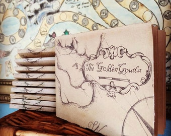 The Golden Gouda mini comic