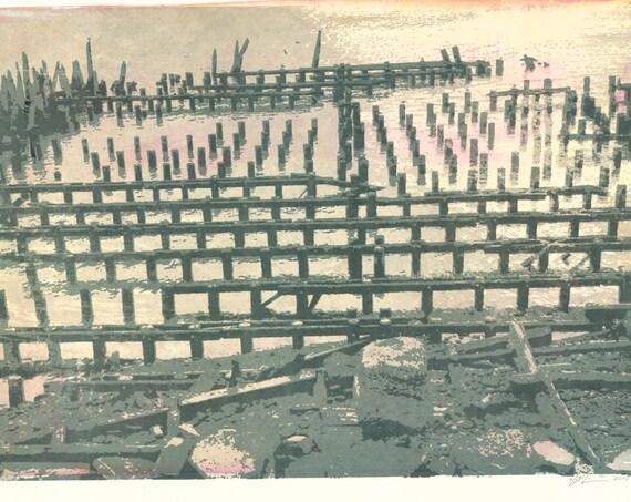 Pier Mondrian
