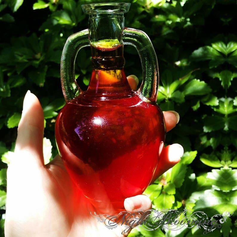 Dragon's Blood Signature Oil Blend or Mister image 0