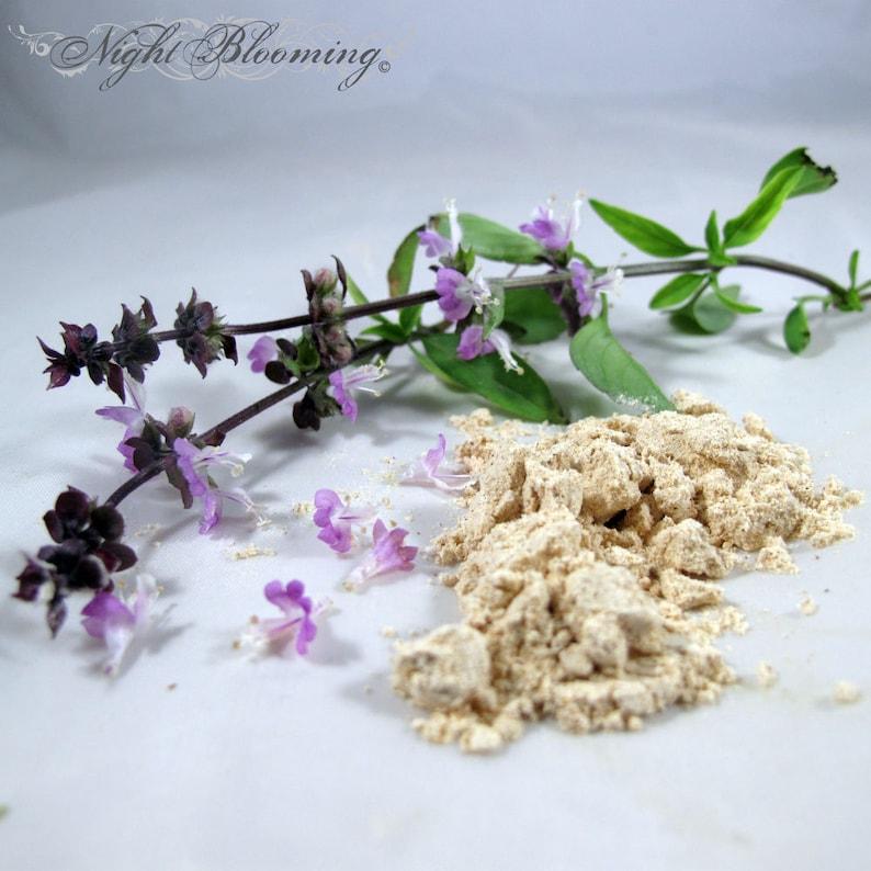 Moondust Herbal Dry Shampoo 75 g Refill image 0