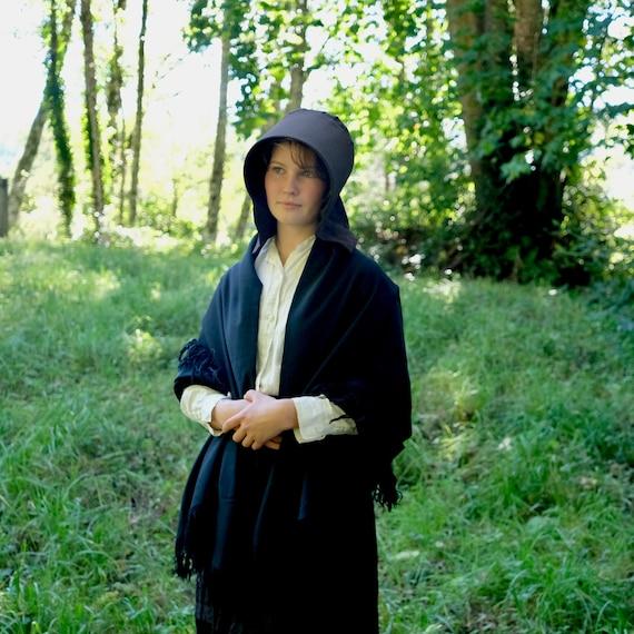 Pennsylvania Amish Bonnet