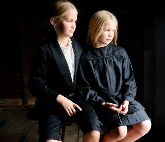 Edwardian Bon Marche Paris Boys Suit Size 10