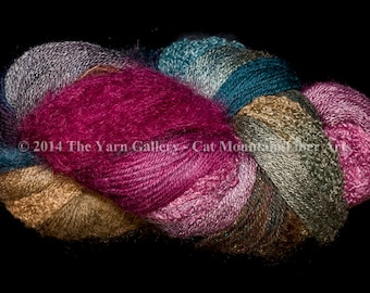 Boucle Yarn Pattern Etsy