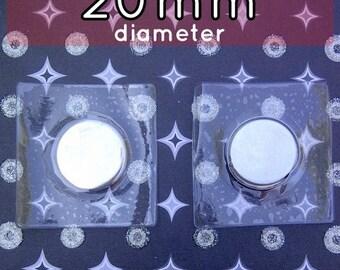 Hidden Magnetic Snaps