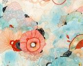 Giclee Fine Art Print - Silk - Print