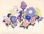 Vestige - Fine Art Print, Giclee Print - Print