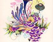 Fine Art Print - Radiance - Print
