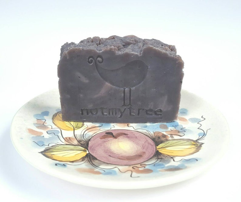 Lavender Soap Handmade Soap Vegan Soap All Natural Soap image 0