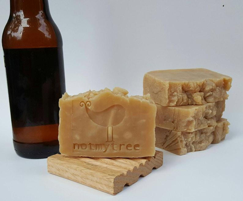 Beer Soap Simply Suds Handmade Soap Vegan Soap All Natural image 0