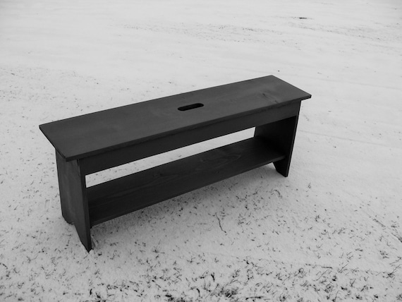 Sensational Entryway Bench Storage Bench Coffee Table Storage Entryway Bench Outdoor Bench Modern Cottage Decor Designer Gray Finish Custom Theyellowbook Wood Chair Design Ideas Theyellowbookinfo