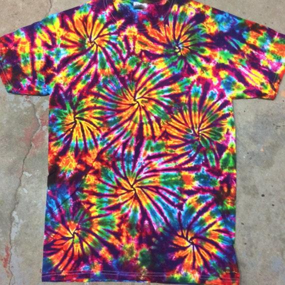 6d6913830a5e tie dye shirt Fireworks tye die tiedye tie dyes