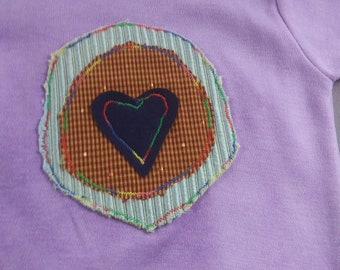 Veggie-Onesie, Avocado, 6-12 Months, Summer Wearable, 1st Baby Shower, Mother's Day Gift