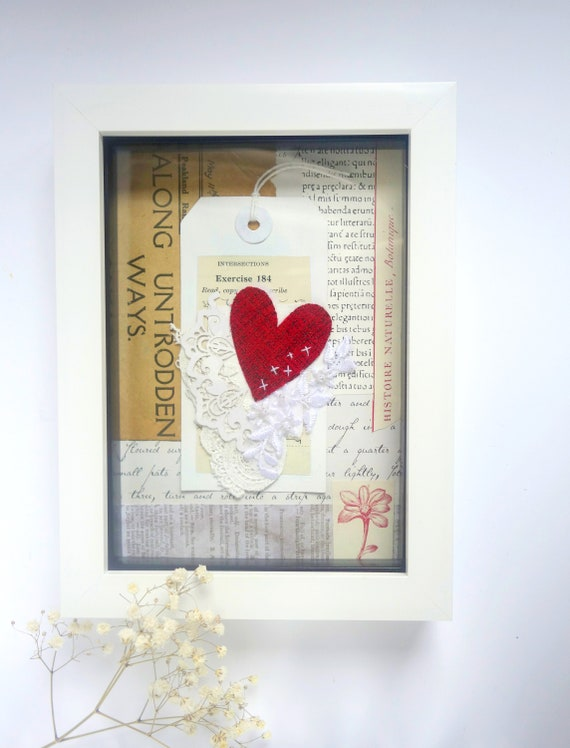 1st Anniversary Gift Paper Wedding Anniversary Gift