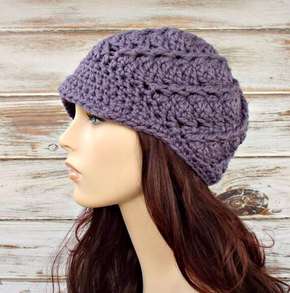Instant Download Crochet Pattern - Crochet Hat Pattern for Pippa Swirl Beanie Hat Pattern - Womens Hat Pattern - Womens Accessories