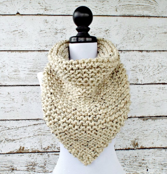 Instant Download Knitting Pattern Pdf Knit Cowl Pattern Knit Etsy