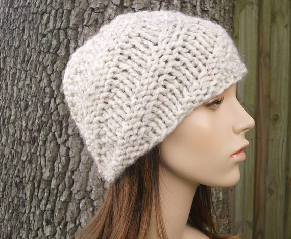 Knit Hat Womens Hat - Swirl Beanie Wheat Cream Knit Hat - Wheat Hat Wheat Beanie Cream Hat Cream Beanie Womens Accessories Winter Hat