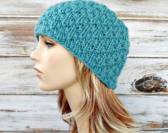 Instant Download Knitting Pattern - Knit Beanie Pattern - Knit Hat Pattern for Iotla Valley Beanie Womens Hat Pattern Mens Hat Pattern