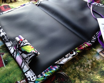 Chalkboard Mat / Large / Color Your World