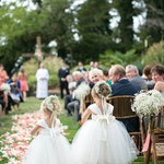 Flower Girl Dresses, Floor Length, Etsy Finds, Brides.com, Stylemepretty, Ivory dress, Tulle, Tutu dress, White, Toddler, Baby, Flower Girl