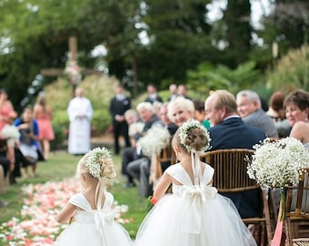 Flower Girl Wedding Dresses