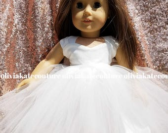 a0d58603fe FLOWER GIRL DRESSES TULLE TUTU BEAUTIFUL by OliviaKateCouture