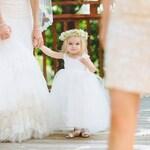 flower girl dress, flower girl dresses, ivory flower girl dress, cream flower girl dress, girls dress, rustic wedding, tulle dress