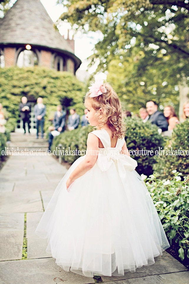 As seen on the knot instagram page flower girl dresses etsy image 0 mightylinksfo