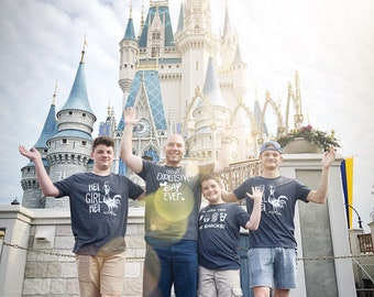 Most EXPENSIVE Day Ever Custom Disney T-Shirt Adults