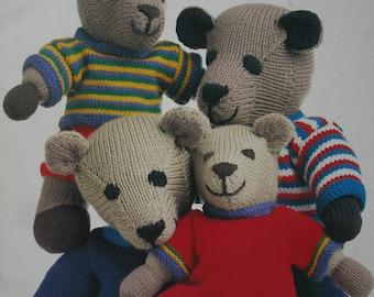 "Patons Knitting Pattern: Ladies Sweater//Tunic DK 32-38/"" 4960"