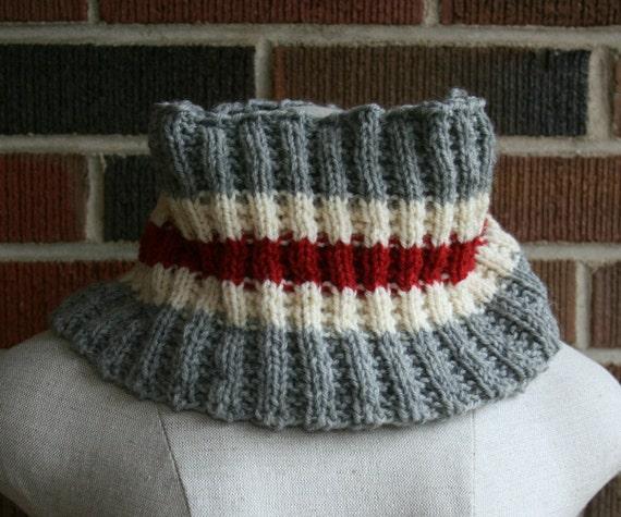 Haube Stricken Muster Arbeit Socken Infinity Schal nicht die | Etsy