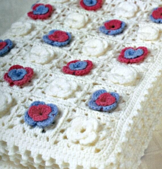 Patrones de ganchillo fácil aprenden a Crochet por Sue   Etsy