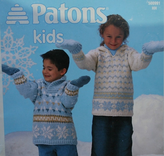 f644ac929b67c8 Sweater Knitting Patterns Cardigan Beehive Patons Kids Let it