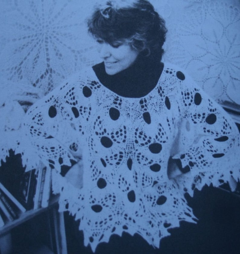 Sweaters Handknitting with Meg Swansen Knitting Patterns Original NOT a Pdf Hats Instruction Book