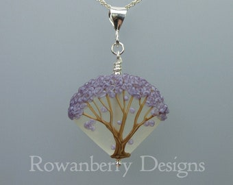 Lampwork Glass Jewellery