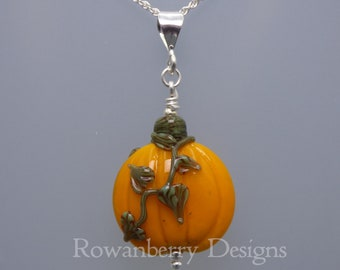 Lampwork Glass Jewellery