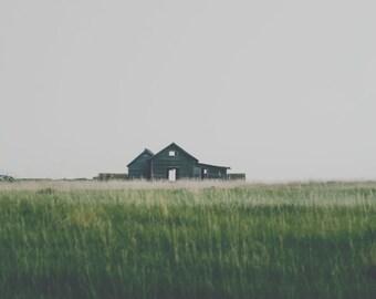 "landscape photography, montana landscape photography, barn, farmhouse wall art, farmhouse prints, large wall art, large art, art - ""Ghosts"""