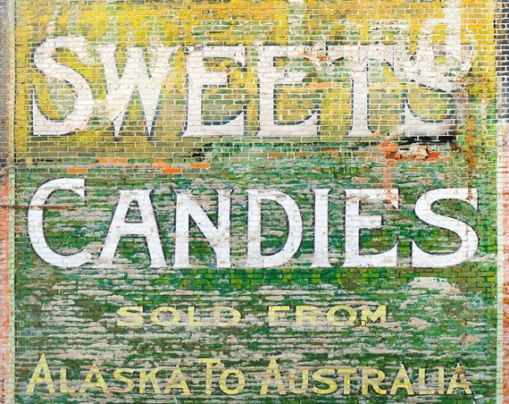 """Sweets Candies"" - fine art photography"
