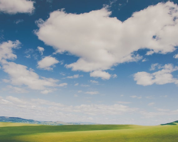 An Ocean of Sky