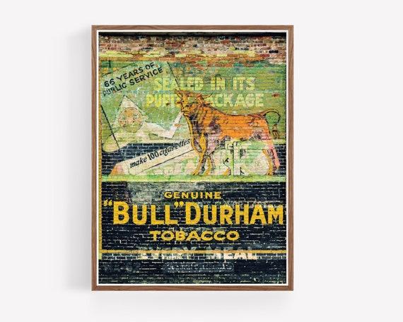 """""""Bull Durham"""""""