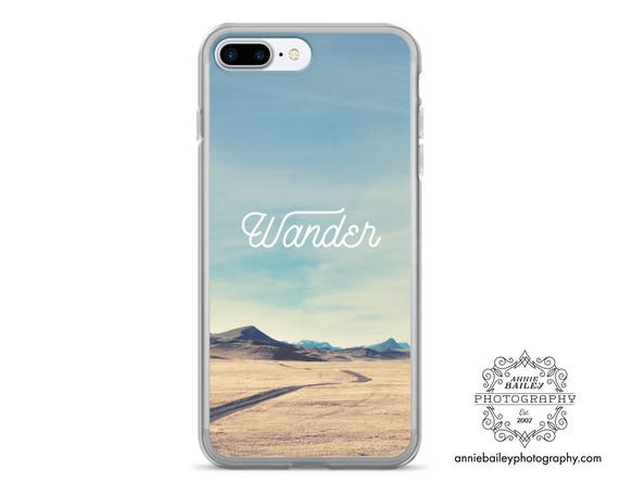 A Country Kind of Life - iPhone case