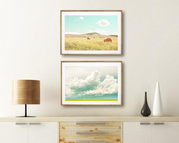 Set of Prints - 10x10 or 11x14
