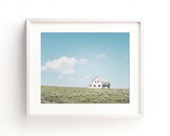 """A Simple Life"" - landscape photography"