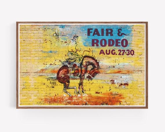 """""""Fair & Rodeo"""""""